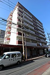 シャトレ草香江[203号室]の外観