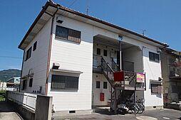 M'S田町[3号室]の外観