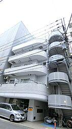ドエルミヤガワ[303号室]の外観