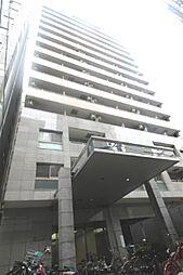 セントラル南船場[6階]の外観