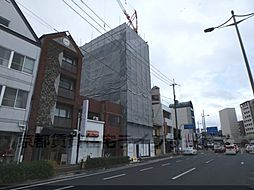 仮称)アクアプレイス京都洛南II602[6階]の外観