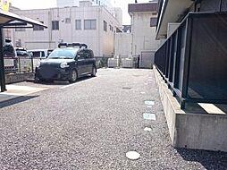 埼玉県春日部市中央1丁目の賃貸アパートの間取り