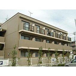 神奈川県藤沢市湘南台1丁目の賃貸マンションの外観