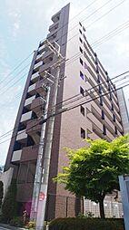 アドバンス新大阪III[6階]の外観