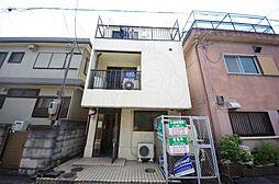 瓢箪山駅 1.5万円