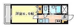 アドレス3[2階]の間取り
