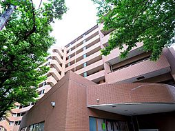ユアコート東久留米パークビュー[5階]の外観