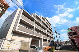 西舞子壱番館[3階]の外観