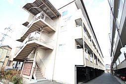 パルコートM[2階]の外観