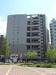 オールセインツ[13階]の外観