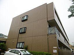 ヒルズ東大阪[302号室号室]の外観