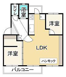 新金岡駅 1,995万円