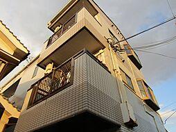 ウィル鷹合[3階]の外観