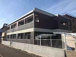 JR筑豊本線 若松駅 徒歩13分の賃貸マンション