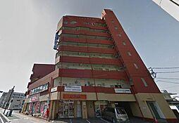 宮崎県宮崎市丸島町の賃貸アパートの外観