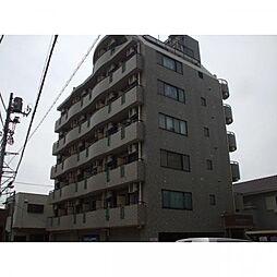 INGマンション[6階]の外観