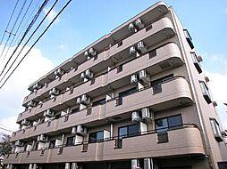 ラソフエルサ[2階]の外観