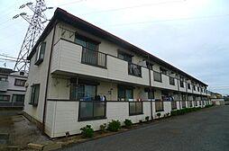 内海ハイツ[2階]の外観