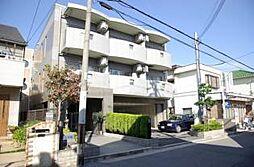福寿荘参番館[1階]の外観