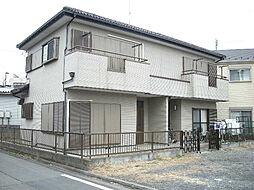 [テラスハウス] 東京都八王子市大楽寺町 の賃貸【/】の外観