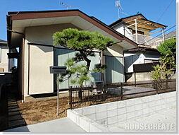 仙川駅 9.5万円