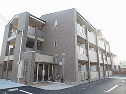 大阪府富田林市寿町1丁目の賃貸マンションの外観