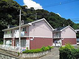 メロディハイツ永隈[2-202号室]の外観