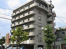 愛知県一宮市栄1丁目の賃貸マンションの外観