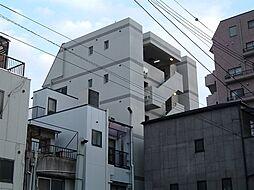 兵庫県神戸市長田区腕塚町3丁目の賃貸マンションの外観