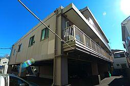 サンプラージュ清瀬[3階]の外観