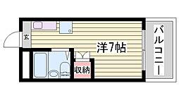 朝霧駅 1.7万円