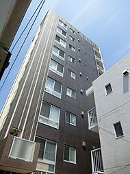 ランティエ茨木大手町[4階]の外観