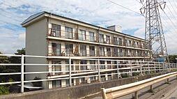 原木東邦マンション[1階]の外観