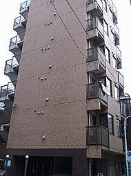 ロアール麻布[4階]の外観