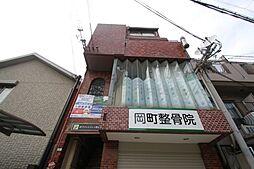 JPアパートメント豊中III[402号室]の外観