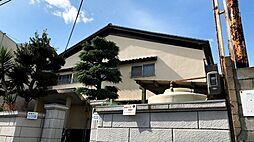 黒松荘[2階]の外観