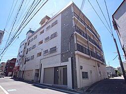 兵庫県神戸市垂水区五色山4丁目の賃貸マンションの外観