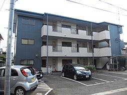 京口ハイツ[102号室]の外観