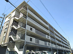 プルミエール大西[2階]の外観