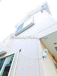 [一戸建] 神奈川県大和市福田 の賃貸【神奈川県 / 大和市】の外観