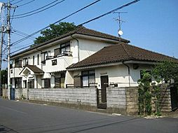 JR中央線 東小金井駅 徒歩15分の賃貸アパート