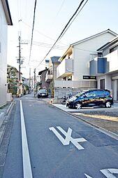 紫竹北大門町 2号地 3LDKの内装