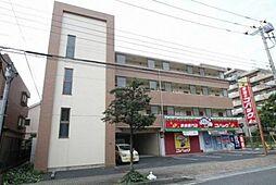 千葉県市川市妙典6の賃貸マンションの外観