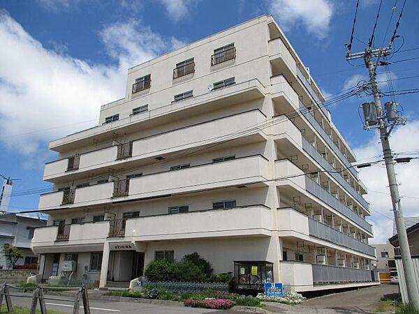 メゾンド村井 4階の賃貸【北海道 / 北見市】