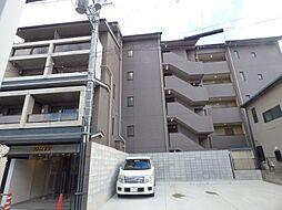 アスヴェル京都東寺前II[1階]の外観