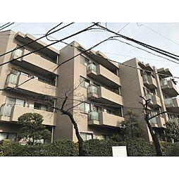 西小山駅 25.0万円