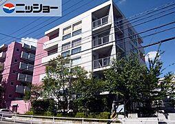 Ns21やごとA棟[5階]の外観
