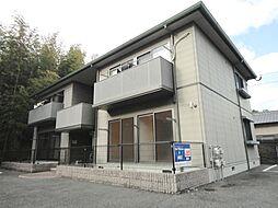 シャーメゾン秋吉[1階]の外観