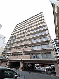 モノロカーレ江坂[3階]の外観