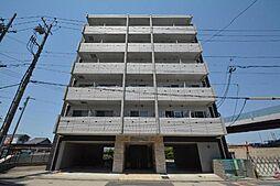 コートデリヴィエール上飯田[2階]の外観